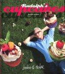 Veen, Rudolph van - Rudolph's cupcakes  bake & relax