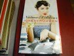 El Bezaz, Naima - Vinexvrouwen, luisterboek, 4 CD's / voorgelezen door Julika Marijn
