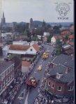 Commissie voorbereiding gedenkboek `100 Jaar Volksfeest Winterswijk.` - 1888-1988 100 Jaar Volksfeest Winterswijk