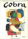 HEIJDEN, Chris van der - Cobra 40 jaar later - forty years after. Collectie J. Karel P. van Stuijvenberg. + Loose inserted exhibition leaflet De Nieuwe Kerk - Amsterdam].
