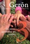 Auteurs, Diverse (zie: Meer info) - Geron 2010 Nr. 3 Tijdschrift over ouder worden. Thema: Ouderen, generaties en relaties