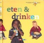 Werker Anke, illustraties  Menno Stassen, Annette Boisnard - Op avontuur met Zie Zo Eten & Drinken