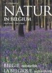 Hance, Thierry / Decleer, Misjel - A Portrait of Nature in Belgium (België, natuurlijk - La Belgique, naturellement - Belgien, natürlich)