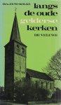Zeno Kolks - Langs de oude gelderse kerken de veluwe
