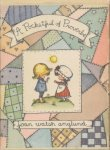 Walsh Anglund, Joan - A pocketful of proverbs