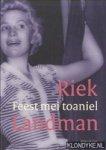 Landman, Riek - Feest Mei Toaniel