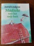 Lindgren, Astrid - Madieke van het rode huis
