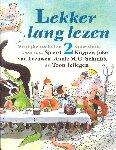 Annie M.G. Schmidt / Toon Tellegen e.a. - LEKKER LANG LEZEN (2)