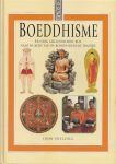 Snelling, John - Boeddhisme, een rijk geïllustreerde reis naar de kern van de Boeddhistische traditie