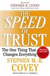 COVEY, Stephen M. R. ; Merrill - The Speed of Trust