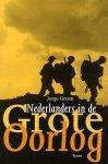 Groen, Jorge - Nederlanders in de Grote Oorlog