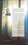 Hendriksen, Frans  [60 Het Gelderse Montferland  waarin de auteur opgroeide ] .. Omslagfoto Chris Ruikes - De stem van de stilte  ..   Roman uit het Montferland
