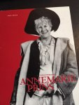 Krans, Anja - Annemarie Prins, theatermaker