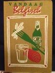 Asjoburo - Belgisch/ druk 1