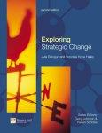 Balogun, Julia & Hailey, Veronica Hope - Exploring Strategic Change