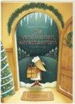 Bosca, Francesca - De verdwenen kersttaarten