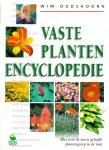 Oudshoorn, Wim (ds1232) - Vaste planten encyclopedie