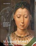 Herman Liebaers et al - Vlaamse kunst van de oorsprong tot heden