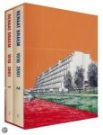 Braeken, Jo - RENAAT BRAEM 1910-2001,  RENE BRAEM. ARCHITECTURE.  set 2 volumes compleet.