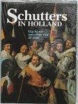 M. Carasso  Kok & J. Levy  Van Halm - Schutters in Holland