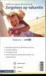 Renting Geert Project-coordinator .. met foto's van Selma Borst - ANWB-handboek Europa . 2005-2006. praktische reisinformatie