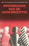 Wit - Psychologie van de adolescentie / druk 19