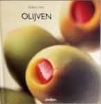 J. van Gestel - Koken met olijven