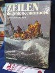 Burton, Robin - Zeilen, de grote oceaanraces ; voorwoord van Chay Blyth