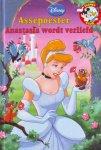 Walt Disney - Anastasia wordt verliefd