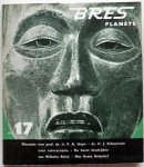 Klautz, J.P - 17  Bres Planete . : Reincarnatie- Was Kreta Atlantis- Wilhelm Reich-De tijdsbarriere- De herauten v.d. komende tijd