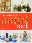 ten Kate, Jeannette. - Het Nederlands Antiek Boek.