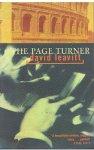 Leavitt, David - The page turner