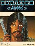 Swolfs, Yves - Durango nr. 04, Amos, goede staat