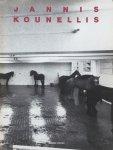 Kounellis, Jannis; Rudi Fuchs, Johannes Gachnang, Christina Mundici - Jannis Kounellis : Castello di Rivoli, ottobre 1988-marzo 1989