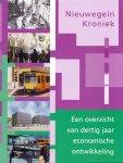 Hajée, Hans  (red.) & Veltmaete, Jason van de (eindred.) (ds1382) - Nieuwegein kroniek