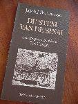 Petuchowski, Jakob J. - De Stem van de Sinaï - een Rabbijns Leesboek bij de Tien Geboden