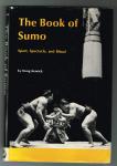 Kenrick. Dough - The Book of Sumo
