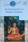 Sarma, Deepak - An introduction to Madhva Vedanta