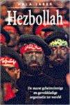 Hala Jaber, Frans Bruning - Hezbollah de meest geheimzinnige en gewelddadige organisatie ter wereld