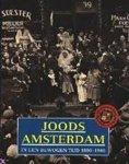 Salvador Bloemgarten - Joods Amsterdam