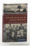 Labenski, Rosa. - Ich will doch nur zu meinen Kindern : gefangen in Ostpreußen 1945 bis 1948.