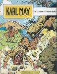 Vandersteen, Willy - Karl May de zwarte mustang (Karl May nr. 5)