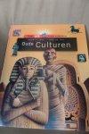 - Oude culturen / druk 1