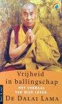 De Dalai Lama - Vrijheid in ballingschap; het verhaal van mijn leven