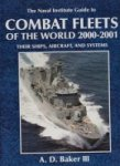 Baker III, A.D. - The Naval Institute Guide to Combat Fleets of the World 2000-2001