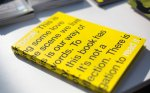 Amsterdam Dance Event ADE 2014 -  Text: Joanna Stephens, Gary Smith - ADE Book 2014