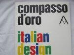 Signo/ Heinz Waibi ,A.Benetti Cat. - Compasso d oro    Italian Design