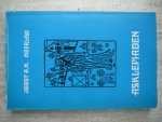MEERLOO,JOOST A.M. - ASKLEPIADEN. Verzamelde Essays.