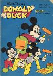 Disney, Walt - Donald Duck, Een Vrolijk Weekblad, No. 36,  3 september  1960