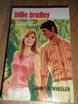 Wheeler, Janet, D. - Billie Bradley`s vakantie avonturen. 5